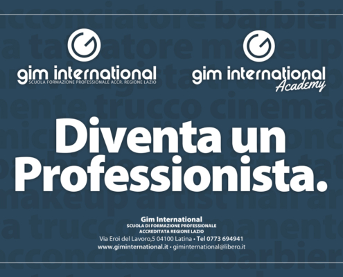 Scuola Regione Lazio Latina Gim International